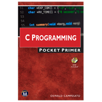Stylus Publishing C Programming Pocket Primer