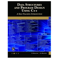 Stylus Publishing Data Structures and Program Design Using C++