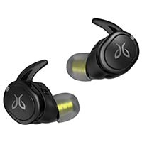 JayBird RUN XT True Wireless Headphones - Black