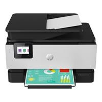 HP OfficeJet Pro 9015 All-in-One Wireless Printer
