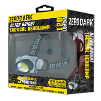 Aduro Tactical Headlamp