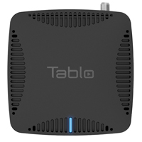 Tablo DUAL LITE OTA DVR w/ WiFi - Black