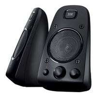 Logitech Z623 2.1 Speaker System with Subwoofer (Refurbished)