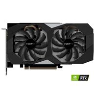 Gigabyte GeForce RTX 2060 Overclocked Dual-Fan 6GB GDDR6 PCIe 3.0 Graphics Card