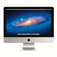 Apple ME086LL/A iMac All-in-One Desktop Computer (Recertified)