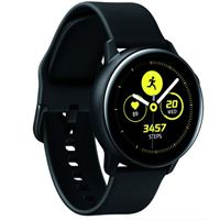 Samsung Pulse Galaxy Watch Active 40mm Smartwatch - Black