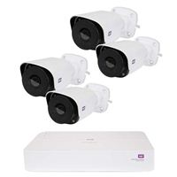 WD ReadyView Surveillance System
