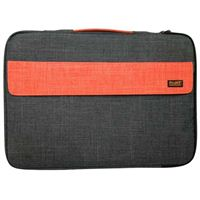"Inland Bubble Laptop Sleeve For Screens up to 15.6"" - Orange"