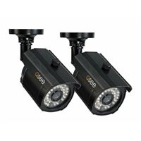 Q-See 1000TVL Bullet Camera Add-on 2 Pack