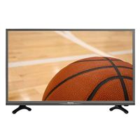 "HiSense 40EU3000 40"" Class (39.5"" Diag.) Full HD 1080p TV - Refurbished"