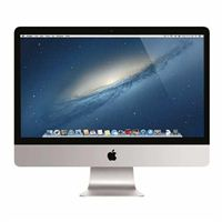 Apple MD094LL/A iMac All-in-One Desktop Computer (Refurbished)