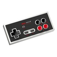 8Bitdo N30 2.4G Wireless GamePad for NES Classic
