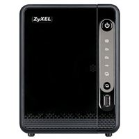 Zyxel NAS326 2-Bay Personal Cloud Diskless Network Attached Storage (NAS)