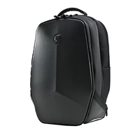 "Alienware Vindicator Laptop Backpack Fits Screens up to 18"" - Black"