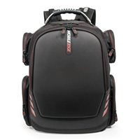 "Mobile Edge Core Gaming Checkpoint Friendly Laptop Backpack Fits Screens up to 17.3"" - Black"