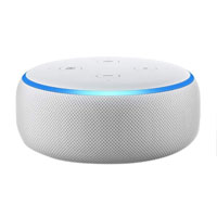 Amazon Echo Dot 3rd Generation - Sandstone
