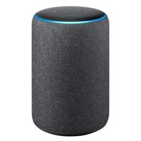 AmazonEcho Plus 2nd Generation - Charcoal
