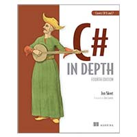 Manning Publications C# in Depth, 4th Edition