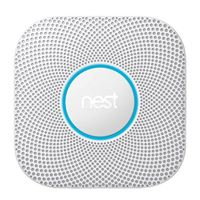 Nest Protect Wired Smoke and Carbon Monoxide Alarm (2nd Generation)