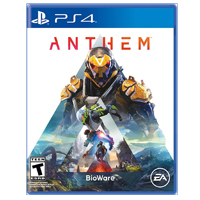 Electronic Arts Anthem - PlayStation 4 (PS4)