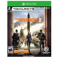 Ubisoft Tom Clancy's The Division 2 Limited Edition - Xbox One