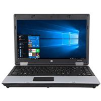 "HP ProBook 6440B 14"" Laptop Computer Refurbished"