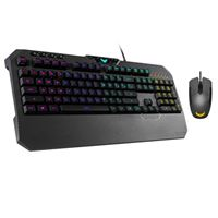 ASUS TUF Gaming Combo Gaming Mouse and Keyboard