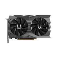 Zotac AMP Gaming GeForce GTX 1660 Ti Dual-Fan 6GB GDDR6 PCIe Video Card
