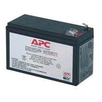 APC Replacement Battery RBC17