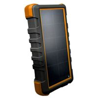 Tough Tested Bigfoot 24,000mAh Solar Power Bank w/ High-Speed USB-C