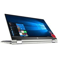 "HP Pavilion x360 Convertible 15-dq0051nr 15.6"" 2-in-1 Laptop Computer - Silver"
