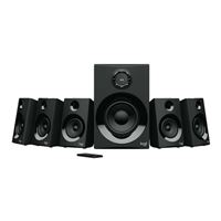 Logitech Z606 5.1 Surround Sound System with Bluetooth