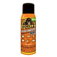 Gorilla Glue Gorilla Spray Adhesive 11 oz.