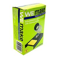 Elenco Solder Iron Holder with Sponge