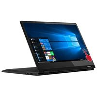 "Lenovo Flex 14 14"" 2-in-1 Laptop Computer - Black"