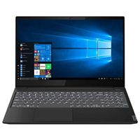 "Lenovo IdeaPad S340 15.6"" Laptop Computer - Black"