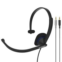 Koss CS195 Headset - Black