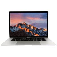 "Apple MacBook Pro with Touch Bar FR9U2LL/A 13.3"" July 2018 13.3"" Laptop Computer Apple Certified Refurbished - Silver"