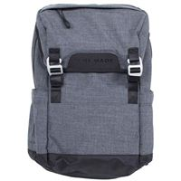 "Acme Made Divisadero Commuter Laptop Backpack Fits Screens up to 15"" - Gray"