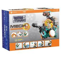 Elenco Mech.5 Mechanical Coding Robot