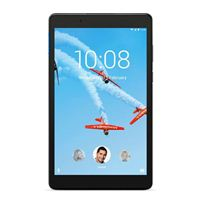 Photo - Lenovo Tab E8 - Black