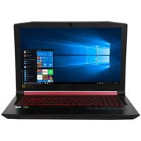 "Acer Nitro 5 AN515-53-52FA 15.6"" Gaming Laptop Computer Refurbished - Black"