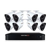 Night Owl HD DVR Security Kit