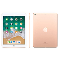 Apple iPad 6 - Gold (Early 2018)