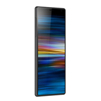 Sony Xperia 10 Plus Unlocked 4G LTE - Black Smartphone