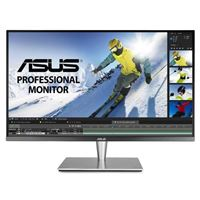 "ASUS PA32UC 32"" Ultra HD 60Hz Thunderbolt3 HDMI DP HDR Pre-Calibrated LED Monitor"