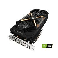 Gigabyte Aorus XTREME GeForce RTX 2060 Overclocked Dual-Fan 6GB GDDR6 PCIe Video Card