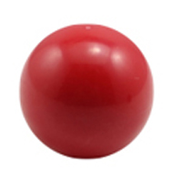 Baolian Ball Top For Joystick - Red