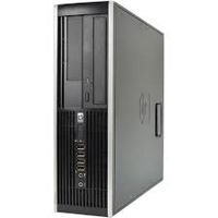 HP Compaq Elite 8300 Desktop Computer (Refurbished)