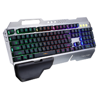 Inland Gaming Keyboard Mouse Combo